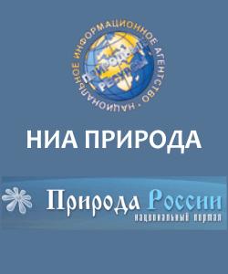 """Портал """"Природа России"""""""